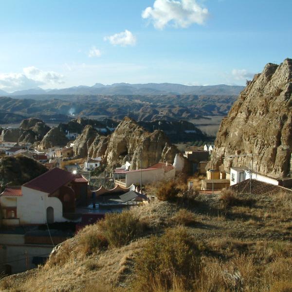 Semana Santa, Cuevas del Campo